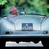 Ferry Porsche u modelu 356 Nr.1 snimljen na svoj 85 rođendan, 1994. Ferdinand Anton Ernst Porsche rođen je 19. rujna 1909. u Wiener Neustadtu u Austrougarskoj, a preminuo je 27. ožujka 1998. u austrijskom mjestu Zell am See