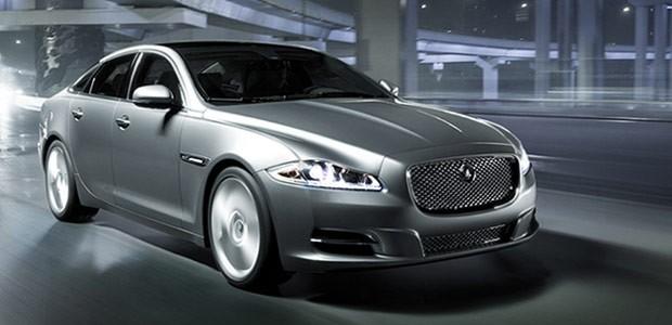 Premijere - Jaguar XJ