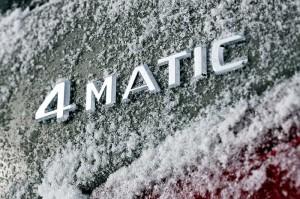Akcije! - Mercedes-Benz organizira 4MATIC dan i najavljuje novosti za 2011.