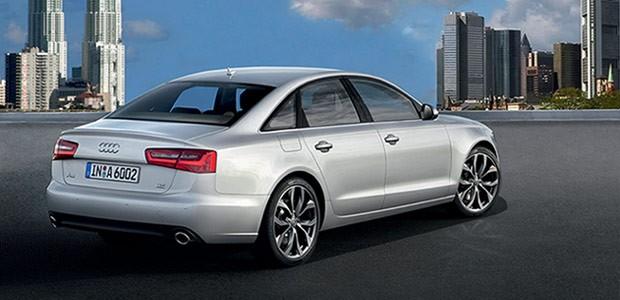 Premijere - Audi A6