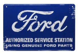 Akcije! - Ford pokreće proljetnu servisnu akciju