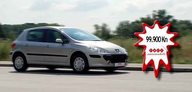 Rabljeni - Peugeot 307 1.6 16V HDi XR