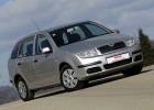 Škoda Fabia Combi 1.9 SDI Ambiente