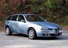 Alfa Romeo 156 SW 1.9 JTDM 16V Distinctive