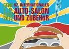 82. međunarodni salon automobila u Ženevi, 2012.