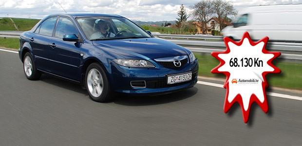 Mazda6 CD143 GT