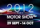 112. međunarodni salon automobila u Parizu, 2012.