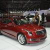 Cadillac ATS (europska premijera)