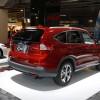 Honda CR-V (europska premijera)