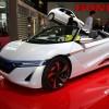 Honda EV-STER (koncept)
