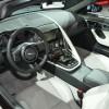 Jaguar F-Type (svjetska premijera)