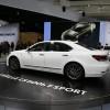 Lexus LS 600h (facelift)