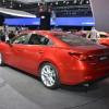 Mazda6 (europska premijera)
