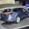 Mazda6 karavan (europska premijera)