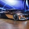 Peugeot Onyx  (koncept)
