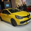 Renault Clio Renault Sport (pretprodukcijski koncept)