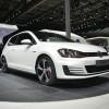 Volkswagen Golf GTi (pretprodukcijski koncept)