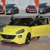 Opel Adam (svjetska premijera)