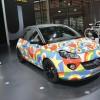 Opel (Vauxhall) Adam (svjetska premijera)