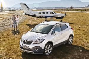 Vijesti - Opel Mokka: cijene i paketi opreme na hrvatskom tržištu