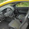 Vrhunska razina sigurnosti kod ovako se brzog automobila podrazumijeva, a nemojmo zaboraviti kako je ovo već druga generacija Méganea s osvojenih maksimalnih 5 Euro NCAP zvjezdica