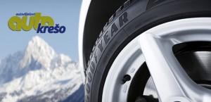 Akcije! - Auto Krešo snizio cijene zimskih guma više od 30%