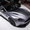 Aston Martin Vanquish Centenary (svjetska premijera)