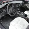 Audi RS 6 Avant (svjetska premijera)