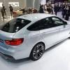 BMW serija 3 Gran Turismo (svjetska premijera)