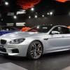 BMW M6 Gran Coupé (europska premijera)