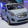 Chevrolet Spark EV (europska premijera)