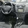 Dacia Logan MCV (svjetska premijera)