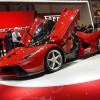 Ferrari LaFerrari (svjetska premijera)