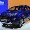 Ford EcoSport (europska premijera)