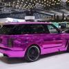 Hamann Range Rover Mystere