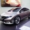 Honda Civic Tourer (koncept)