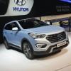 Hyundai Grand Santa Fe (europska premijera)
