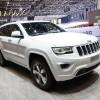 Jeep Grand Cherokee MY2014 (europska premijera)