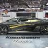 Koenigsegg Hundra (svjetska premijera)