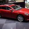 Mazda6 karavan