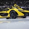McLaren P1 (svjetska premijera produkcijske izvedbe)