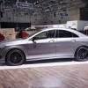 Mercedes-Benz CLA (europska premijera)