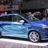 Mercedes-Benz A klasa Electric Drive