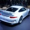 Porsche 911 GT3 (svjetska premijera)