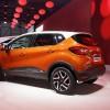 Renault Captur (svjetska premijera)