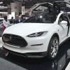 Tesla Model X (koncept)