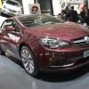 Vauxhall Cascada (svjetska premijera)