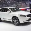 Volvo XC 60 Facelift (svjetska premijera)