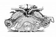 Termički motor McLarena P1
