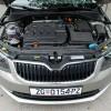 Testiranu je Octaviju pokretao dobro poznati 2,0-litreni TDI motor koji se odlikuje mirnim i uglađenim radom te čini savršen izbor za obiteljsku limuzinu